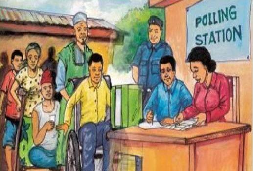 ZAMBIA: TOWARDS A FULLY INCLUSIVE ELECTORAL PROCESS-By Mr. Wamundila Waliuya