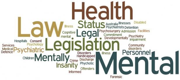 Mental  Health Act No. 6 of 2019